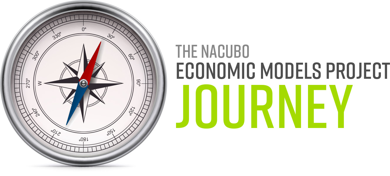 NACUBO Economic Models Project Logo